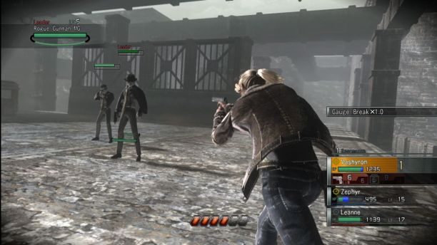 resonance of fate (3)