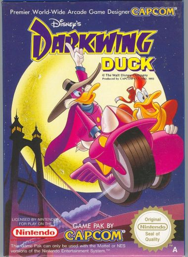 Darkwing Duck (1)