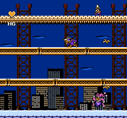 Darkwing Duck (4)