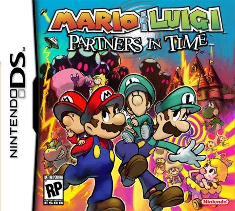 Mario Luigi Partners in Time (1)