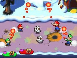 Mario Luigi Partners in Time (3)