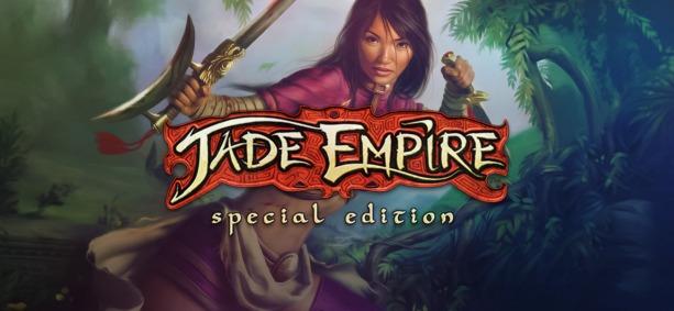 Jade Empire (1)