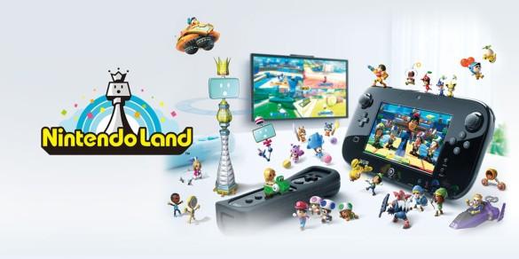 Nintendo Land (1)