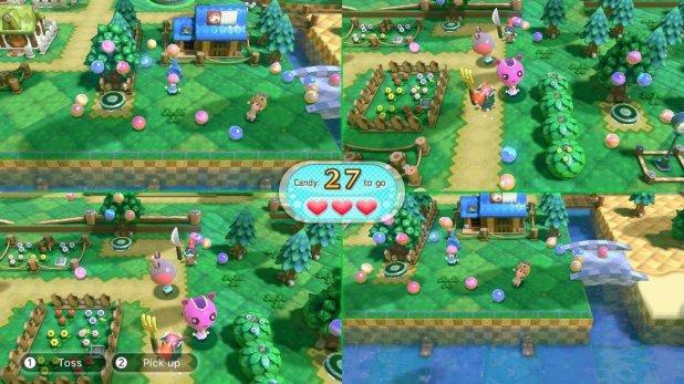 Nintendo Land (2)