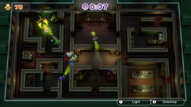 Nintendo Land (3)