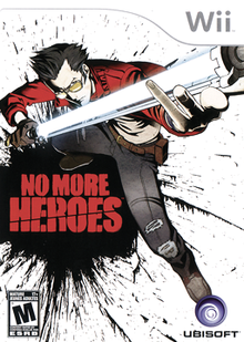 No More Heroes (1)