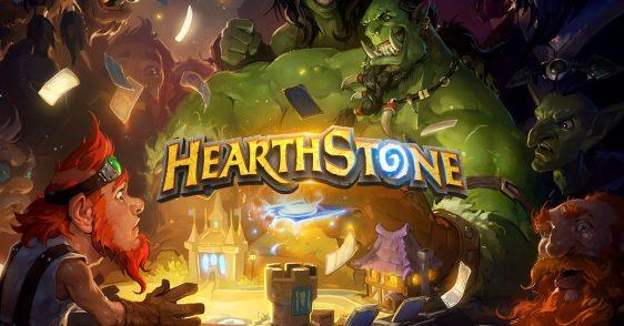 Hearthstone(1)