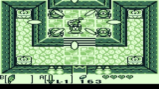 Links Awakening(1)