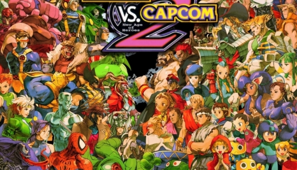 MarvelCapcom2(1)