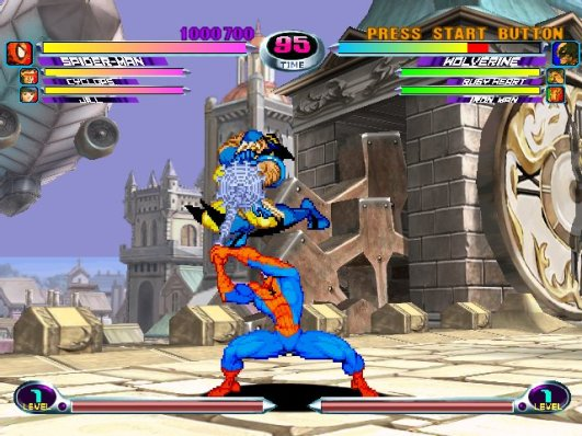MarvelCapcom2(3)