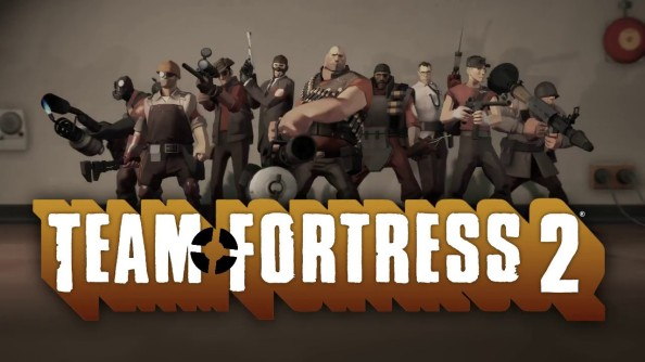 Team Fortress 2(1)