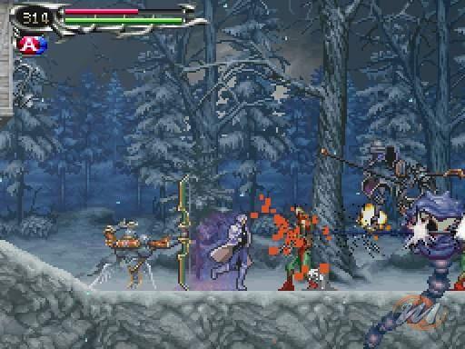 Castlevania Dawn (3)