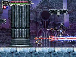 Castlevania Dawn (4)