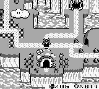 Super Mario Land 2 (2)