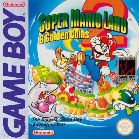 Super Mario Land 2(1)