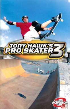 Tony Hawk 3(1)