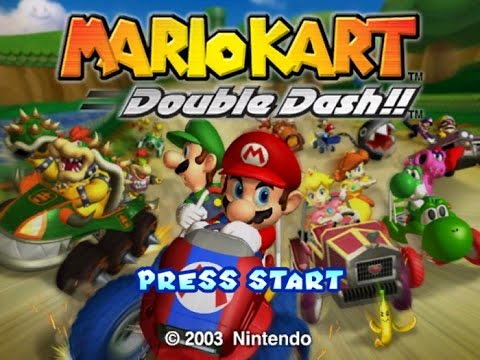 Mario Kart DD (1)