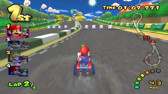 Mario Kart DD (2)