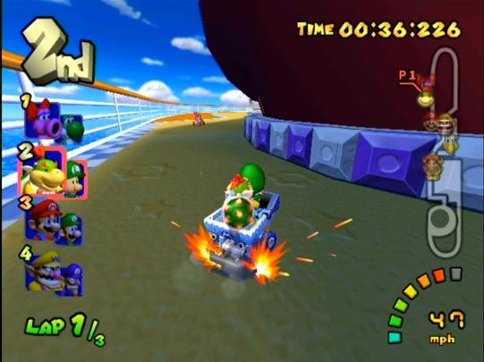 Mario Kart DD (4)