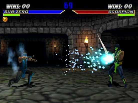Mortal Kombat 4 (6)