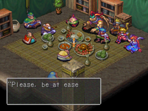 Breath of Fire 3(4)