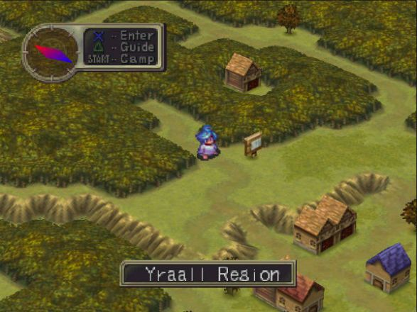 Breath of Fire 3(5)
