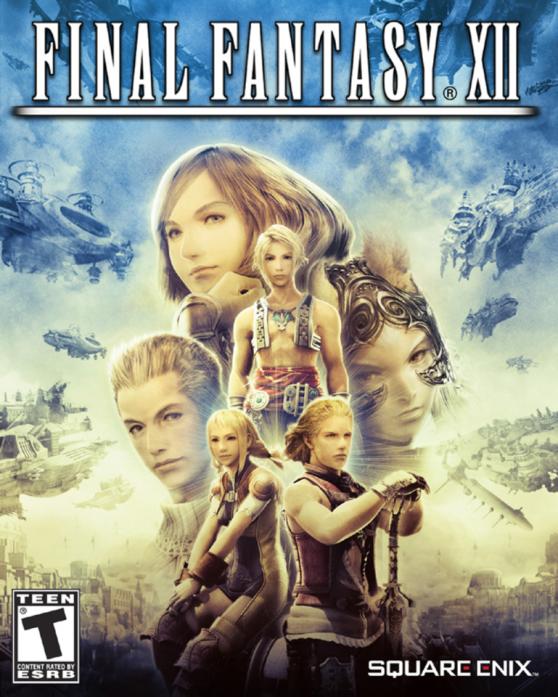 FinalFantasy12(1)