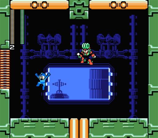 Mega Man Unlimited(4)