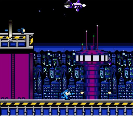 Mega Man Unlimited(5)