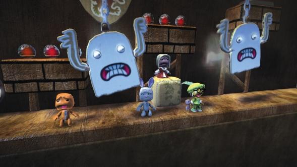 LittleBigPlanet(4)