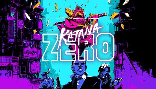 Katana Zero(1)