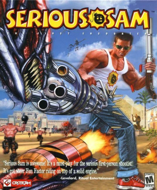Serious Sam 1 (1)