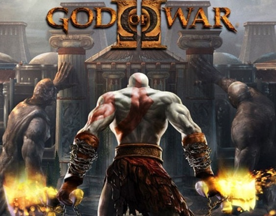 God of War 2(1)