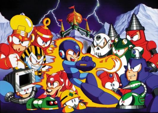 Mega Man 4 (4)
