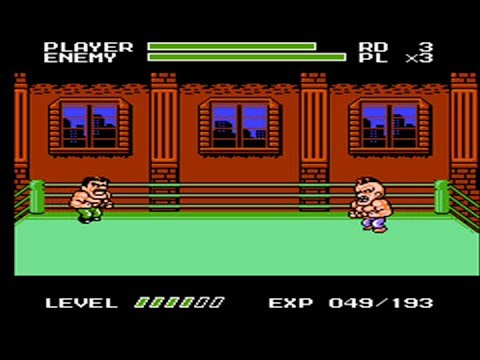 Mighty Final Fight(5)