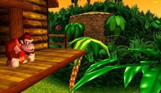 Donkey Kong 64 (3)