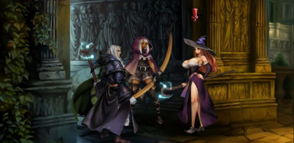 Dragon's Crown (2)