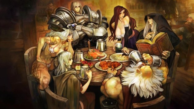 Dragon's Crown (5)