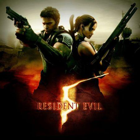 Resident Evil 5(1)