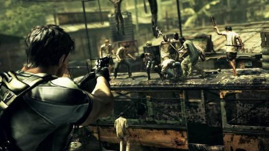 Resident Evil 5(3)