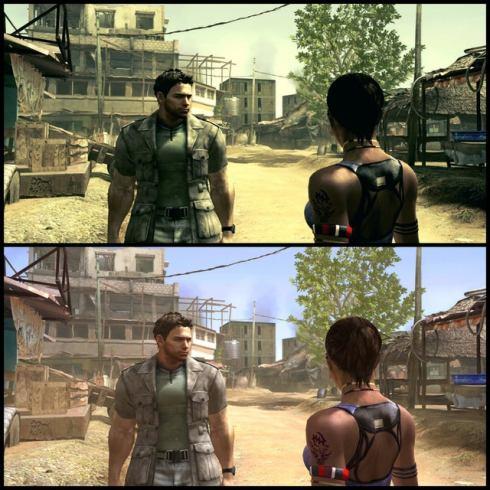 Resident Evil 5(4)