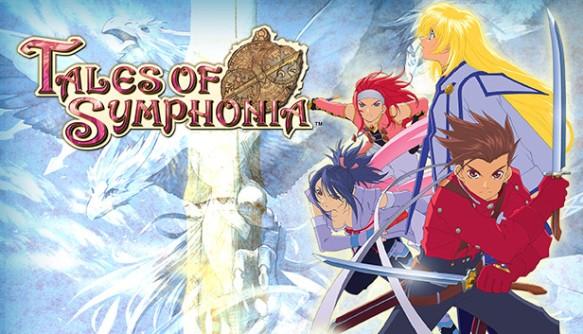 Tales of Symphonia(2)