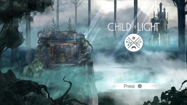 Child of Light(2)