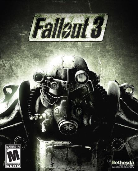 Fall Out Fallout Parodie Spiel