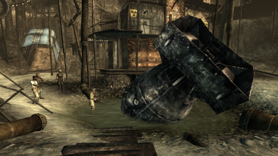 Fallout 3(3)