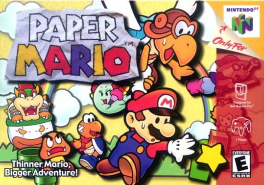 Paper Mario(1)