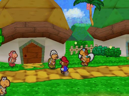Paper Mario(2)