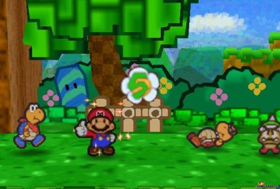 Paper Mario(4)