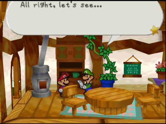 Paper Mario(5)